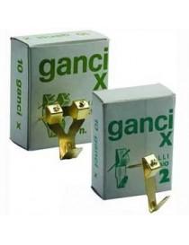 GANCI -X- F.OTTONATE PZ.10 N.0