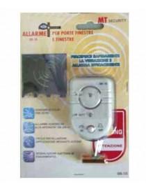 ALLARME X FINESTRE E PORTE-FIN. C/SENSORE GS10