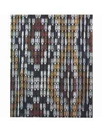 TENDA A PIASTRINE PVC -COMPOS- 140X230 ROMBO