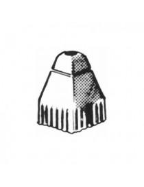 FIOCCO PLASTICA X VENEZ.MM.50 NA250