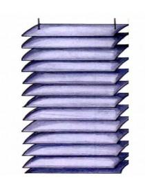 VENEZIANA MM. 50 CON TERYLENE