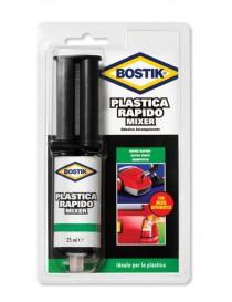 BOSTIK 2407 PLASTICA MIXER 25ml
