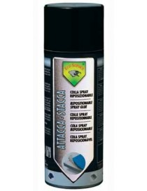 ECO COLLA SPRAY RIPOSIZIONABILE 400ml