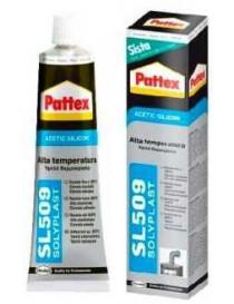 PATTEX SL509 ALTA TEMPERATURA ROSSO OSSIDO 70ml