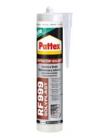 PATTEX RF999 CAMINI E STUFE GRIGIO 300ml