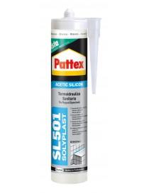 PATTEX SL501 TERMOIDRAULICA BIANCO 300ml