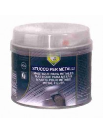 ECO STUCCO X METALLI 125ml