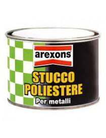 AREXONS 1027 STUCCO PER METALLI 800g