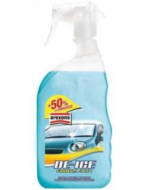 AREXONS 8476 DE-ICE NO GAS 500ml