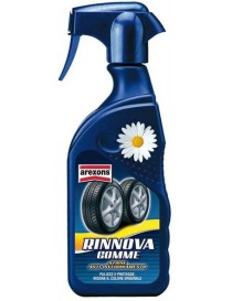 AREXONS 8490 RINNOVA GOMME 600ml